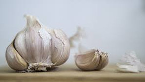 Garlic to the rescue!
