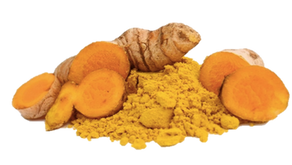 Turmeric to the rescue