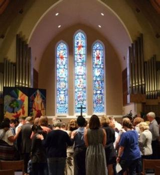 Garrett Evangelical Theological Seminary