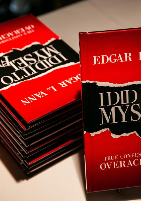 I Did It To Myself by Edgar L. Vann, II