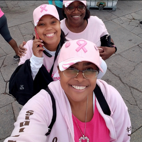SEEL Employee and Breast Cancer Survivor Vanetia Singleton Shares Her Journey