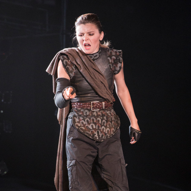 Macbeth  (Ross)