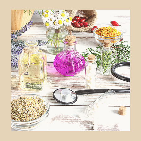 5 Hormone Balancing Herbs
