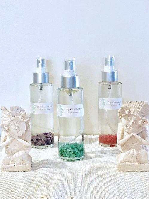 Yogi Cleansing Spray