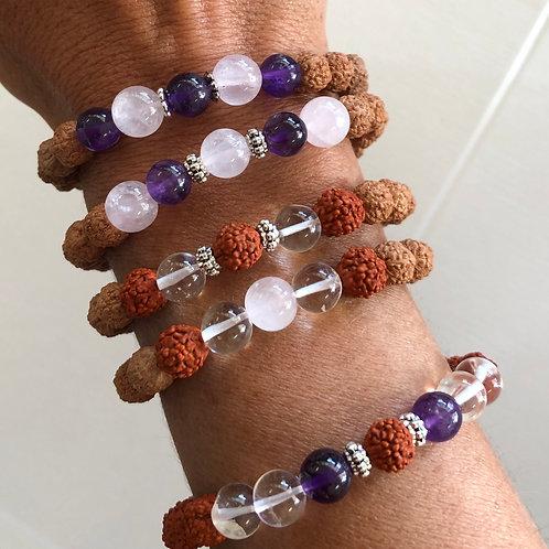 Radruksha Intention Bracelets