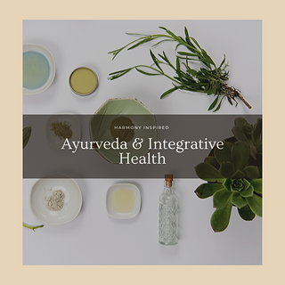 Ayurveda & Integrative Health Clinic