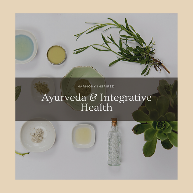 Ayurveda & Integrative Health Clinic