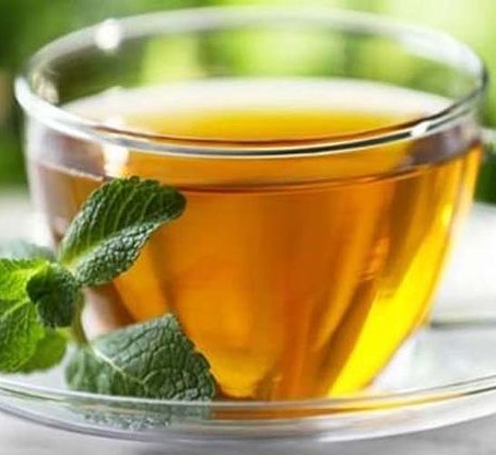 Tulsi Tea ~ Why you should drink it.