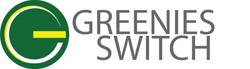 Greenies Switch Logo