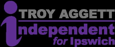 Troy Aggett Logo
