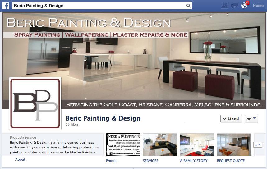 Beric Painting & Design