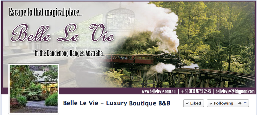 Belle Le Vie Luxury B&B
