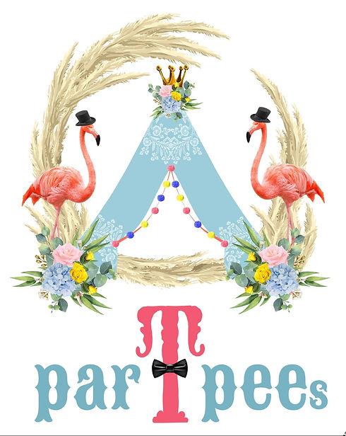 parTpees logo 2
