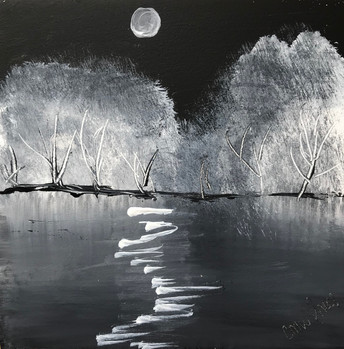 Midnight Stream