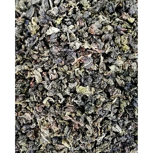 10.THÉ CHINE MILKY OOLONG