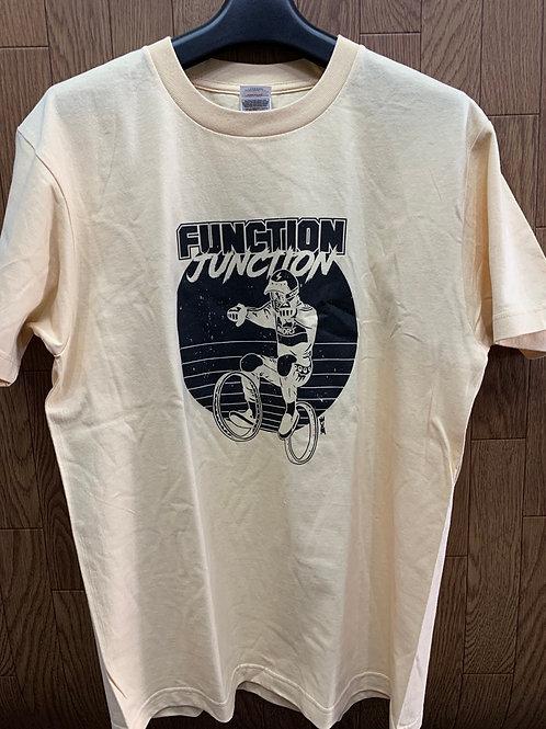 FJ×Viva La Mort Tシャツ サンド