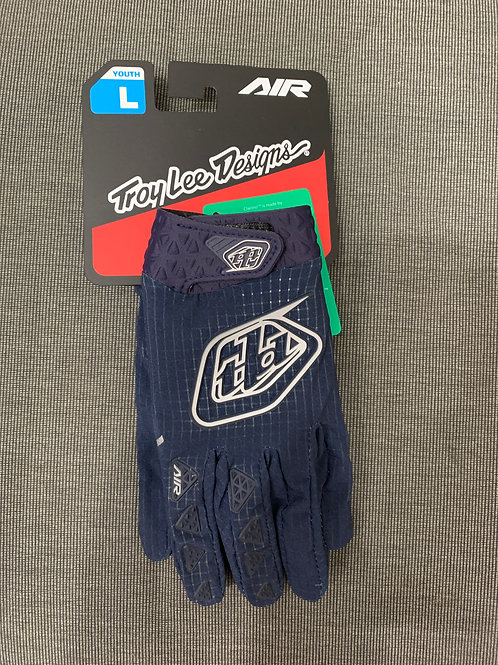 TLD AIR GLOVE NAVY