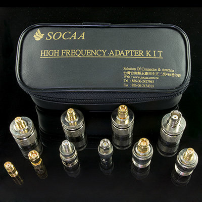 Coaxial Adapter Kit