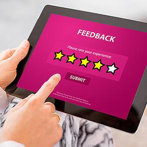 5 dicas para conseguir mais feedbacks dos hóspedes
