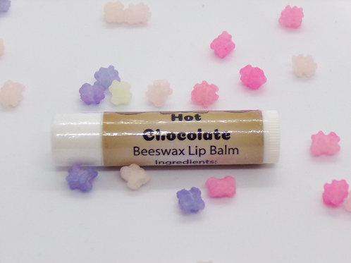 Hot Chocolate Lip Balm