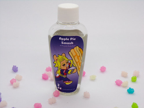 Apple Pie Smash Body Wash
