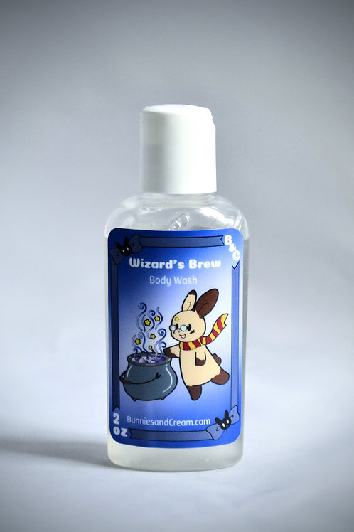 Wizard's Brew Body Wash