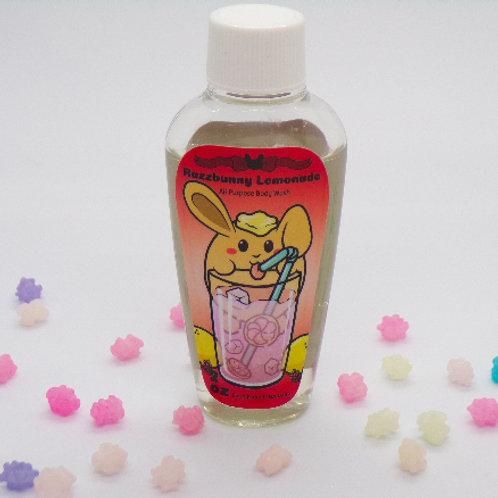 Razzbunny Lemonade Body Wash