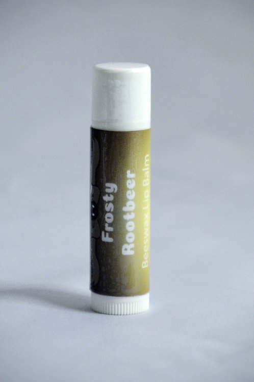 Frosty Rootbeer Lip Balm