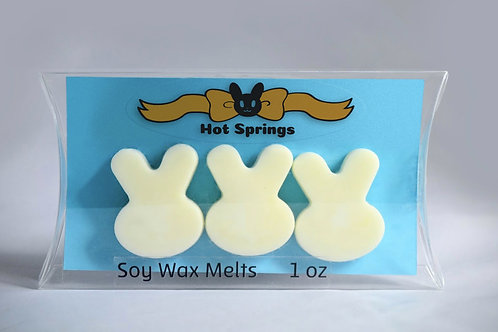 Hot Springs Wax Melt