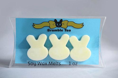 Bramble Tea Soy Wax Melt