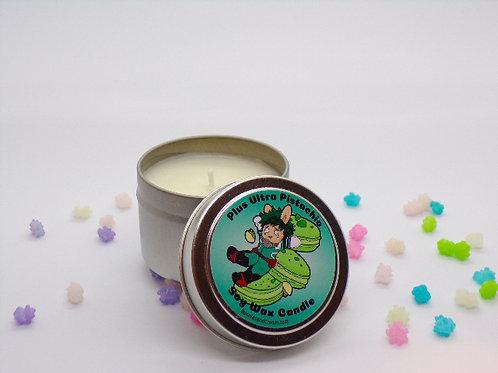 Plus Ultra Pistachio Soy Candle