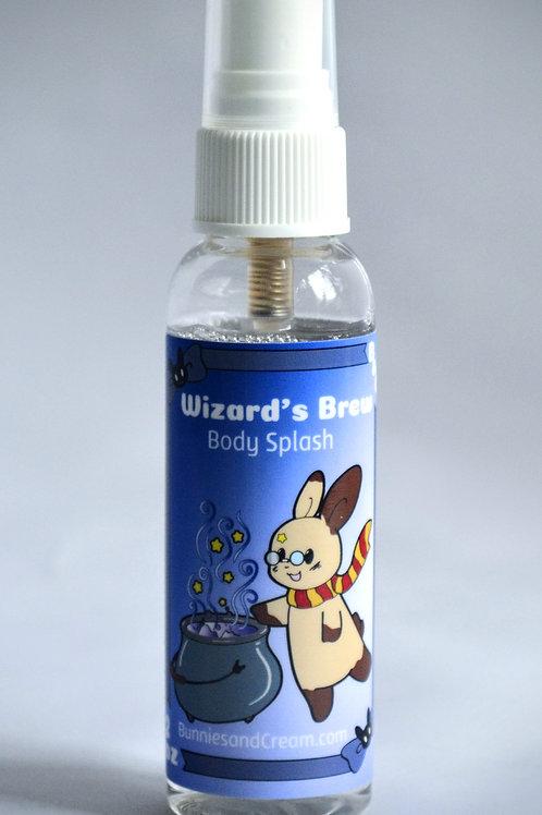 Wizard's Brew Body Splash
