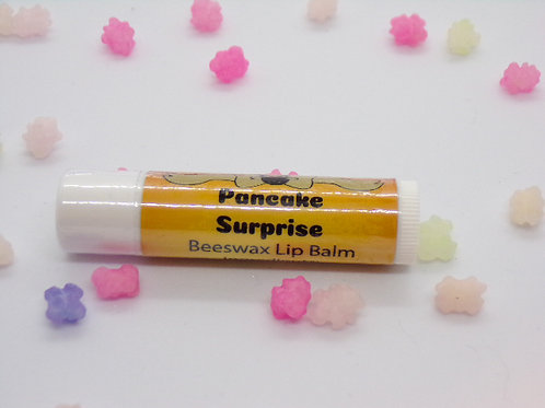 Pancake Surprise Lip Balm