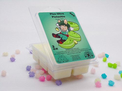 Plus Ultra Pistachio Soy Wax Melt