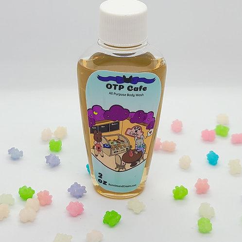 OTP Cafe Body Wash