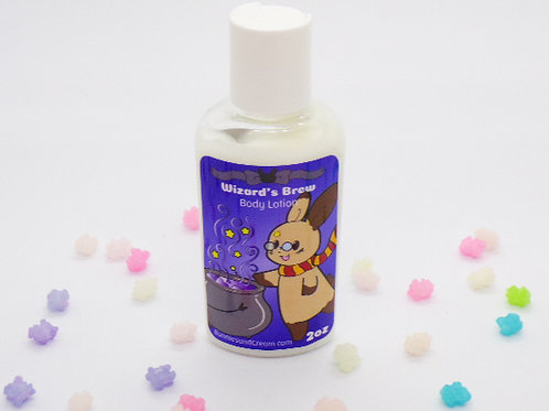 Wizard's Brew Body Lotion