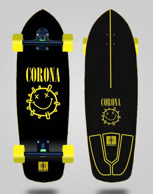 Cromic cruiser Covid Corona 34