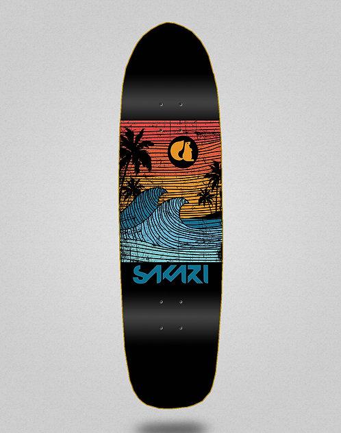 Sakari Cali dream orange pool deck 8,5