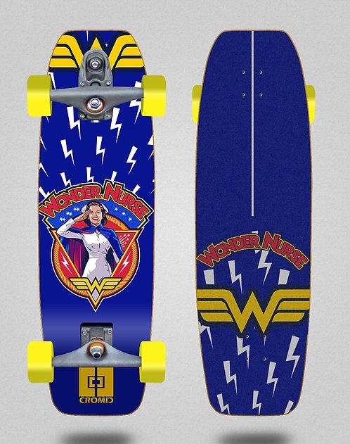 Cromic surfskate T12 trucks C19 Wonder 31.5