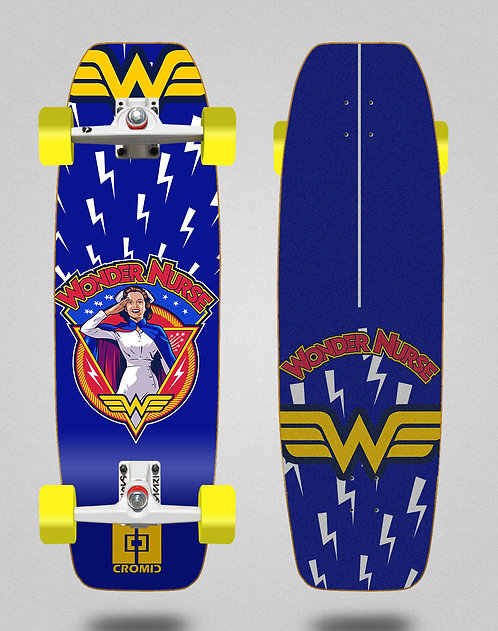 Cromic surfskate SGI Covid Wonder 31.5