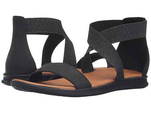Sandalias chanclas cholas sandals Reef Rover Hi le black
