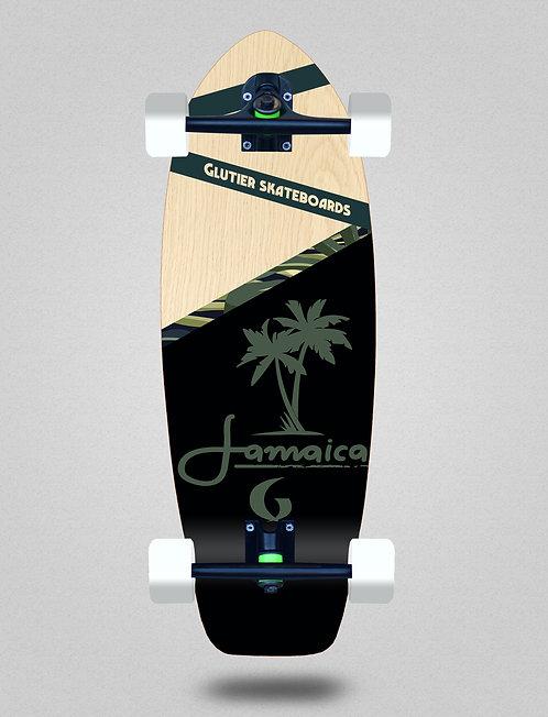 Glutier cruiser: Jamaica wood 31