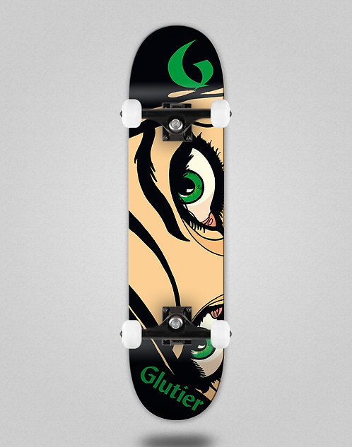 Glutier Drili eyes skate complete