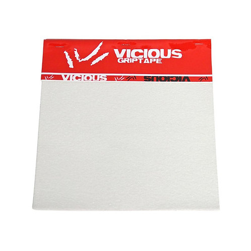 Vicious griptape 4 sheets 10¨x11¨ clear
