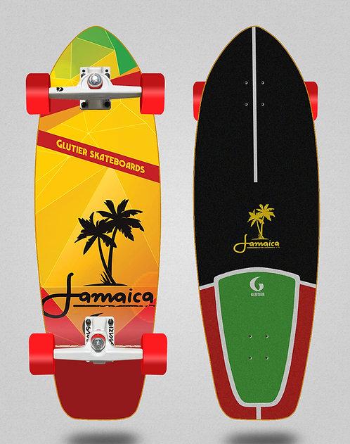 Glutier surfskate SGI trucks - Jamaica 31