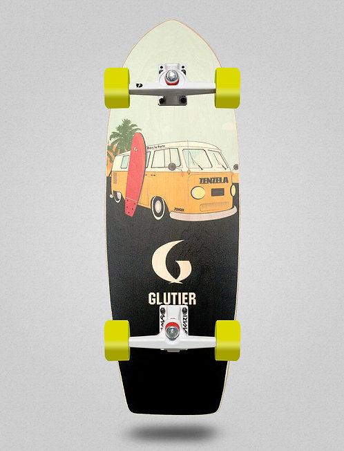 Glutier surfskate - Zenzela 29