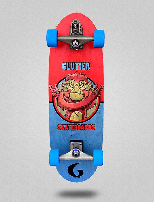 Glutier surfskate : Moñet 30