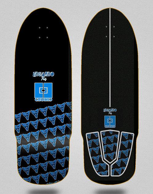 Cromic surfskate deck Eduardo Prieto Multy 32