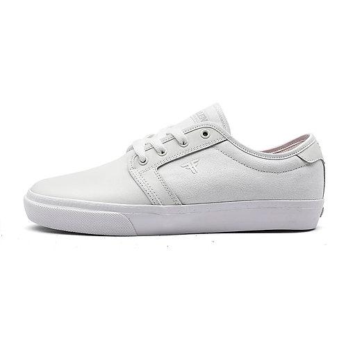Fallen Forte white shoes