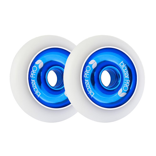 Blazer pro wheels 100mm core blue (set 2)